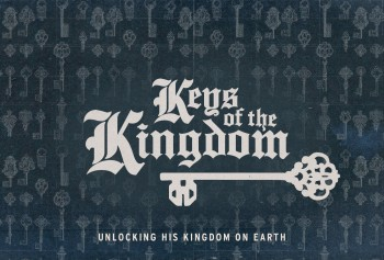 The Key of Knowledge (Keys of the Kingdom Part 2)