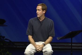 Making Vision Stick - Andy Stanley