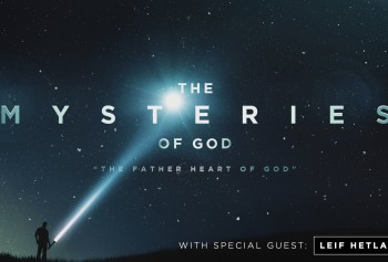 The Mysteries of God: His Heart
