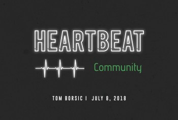 Heartbeat for Community
