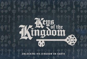 The Key of Love (Keys of the Kingdom Part 6)